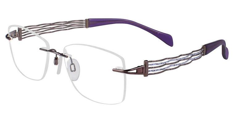 Line Art XL 2082 Eyeglasses